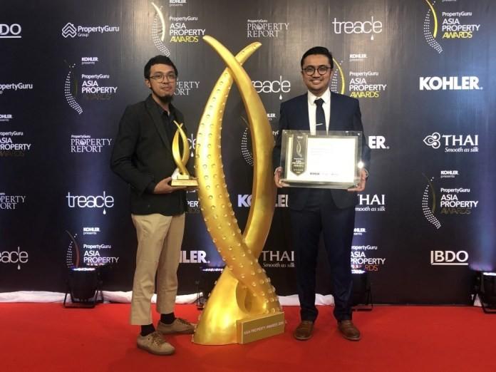 Vasaka-Nines-Raih-Penghargaan-di-Ajang-PropertyGuru-Asia-Property-Awards-ke-14