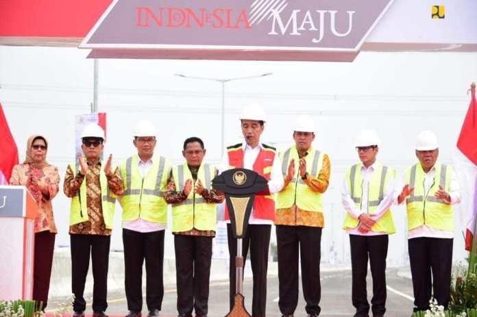 Jalan-Tol-Layang-Japek-Jokowi-Resmikan-1