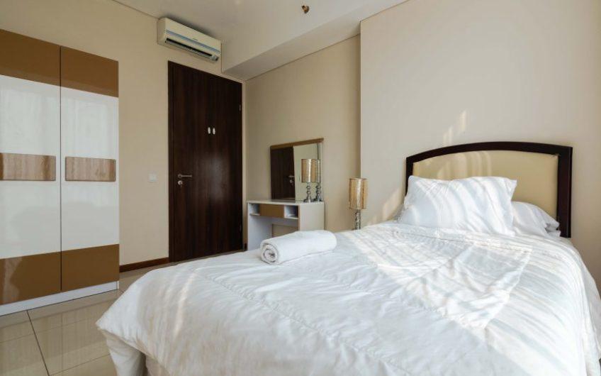Apartemen Kemang Village Residence 3 Bed Room  Empire Tower