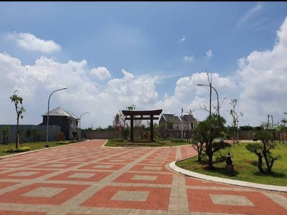 Nara Village Paramount Serpong, Tangerang