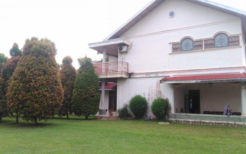 Rumah Mewah Di Telanaipura Kota Jambi